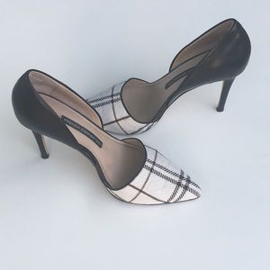 French Connection Ellecia Pump Size 7